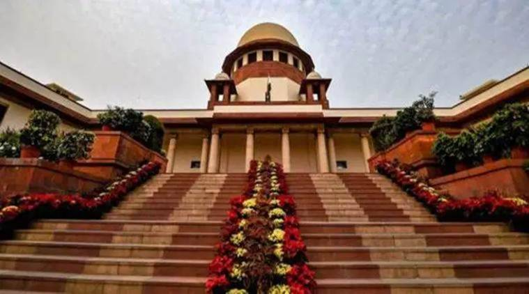 supreme court, Chief Justice S A Bobde, convicts remission, murder case convict, Indian express news
