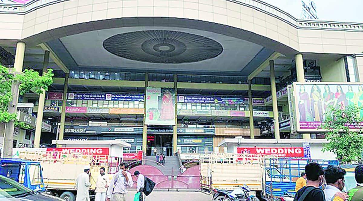 Surat textile trading shops to remain shut till May 17: FOSTTA