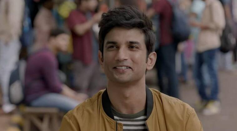 Team Dil Bechara pays musical tribute to Sushant Singh Rajput thumbnail