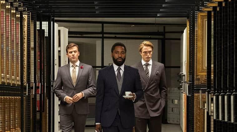 Christopher Nolan blockbuster Tenet gets United Kingdom release date