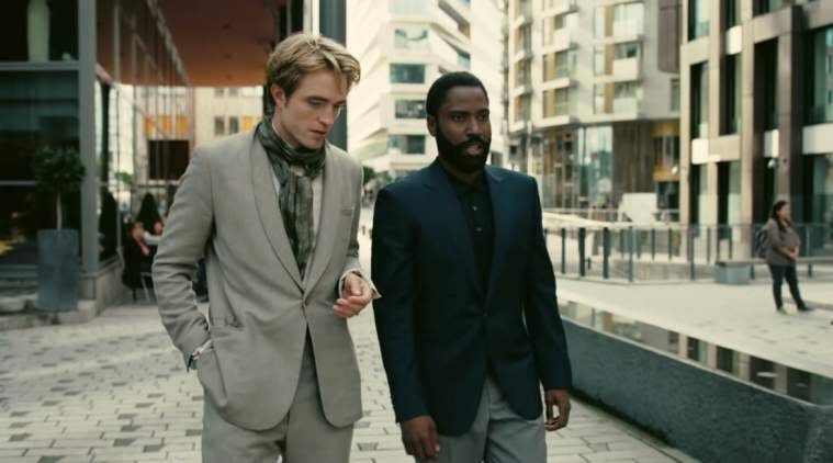 Tenet review round-up: Christopher Nolan's latest film evokes positive  critical reception | Entertainment News,The Indian Express