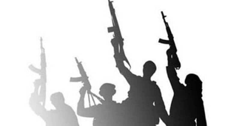 Khalistani terror group, Khalistani terrorist, Khalistani terrorist threat, Khalistani terrorist arrest, Indian express