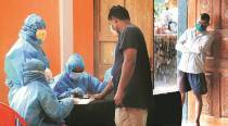 Covid hospitals, Covaxin clinical trials, Coronavirus vaccine, Mumbai news, Indian express news