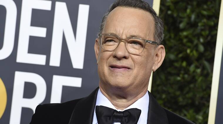 Tom Hanks on direct-to-digital film releases: It's not bad ...