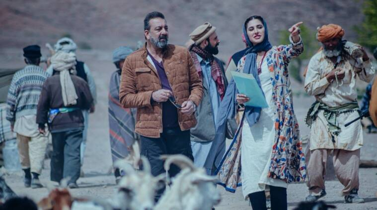 Sanjay Dutt starrer Torbaaz to release on Netflix | Entertainment ...