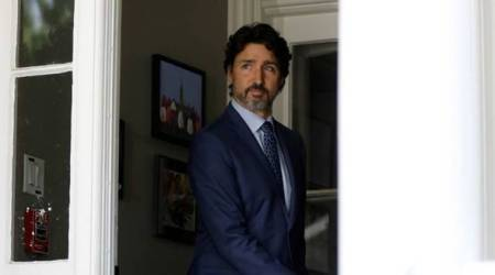 Man who crashed gate where Trudeau lives facing 22 charges