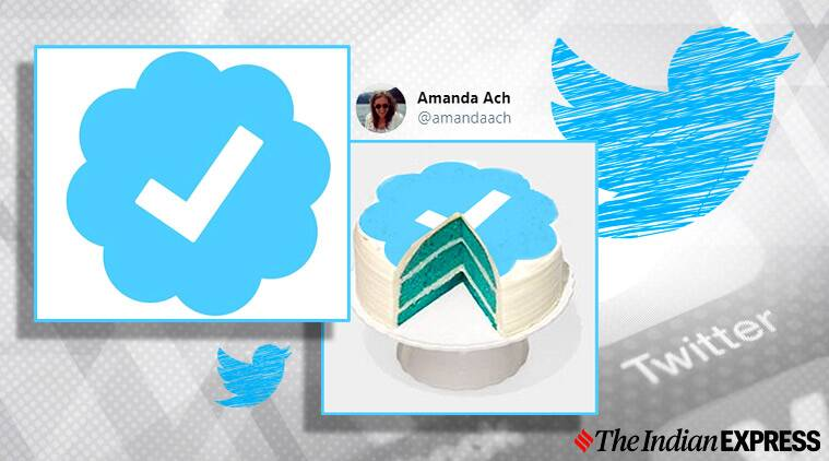 Verified accounts on Twitter silent after hacking incident, others (Source: The Indian Express)