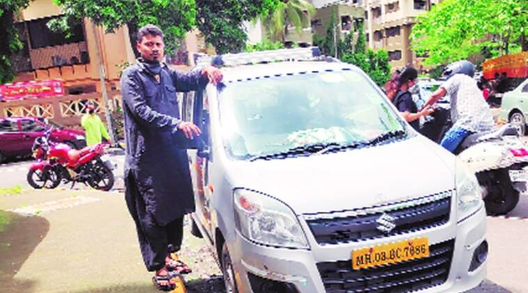 uber, ola, uber drivers, ola drivers, uber drivers in Maharashtra, fuel price rise, uber high commission rates, indian express news