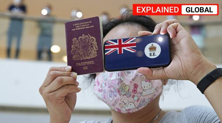 UK citizenship law, Britain citizenship law, UK citizenship, Britain citizenship, UK passport, Express Global, Express Explained, Indian Express