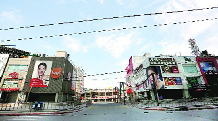 Pune Municipal Corporation, Pune lockdown, shops open, Pune news, Indian express news
