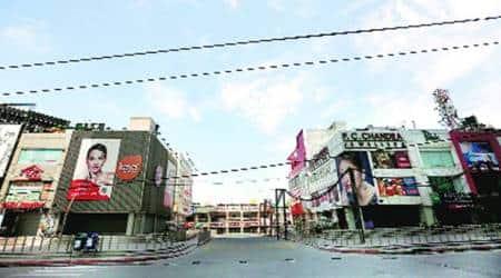 Pune Municipal Corporation, Pune lockdown, shops open, Pune news, Indian express news
