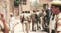 Eight cops killed in encounter with criminals in Kanpur, CM seeks report
