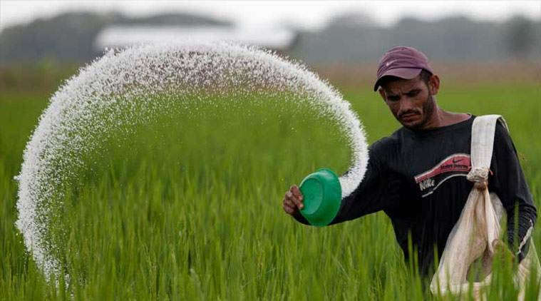 india farmers, urea, urea price, modi atmanirbhar mission, urea subsidy, urea plants, urea for farmers, soil helath card, indian express