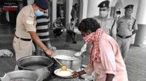 How RPF constables' bid to feed migrant workers brought all of Vasco on one track