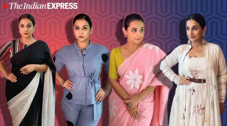 Vidya Balan, Vidya balan shakuntala devi, vidya balan shakuntala devi, indian express, indian express news