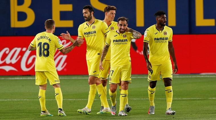 How a small-town team Villarreal established themselves among the ...