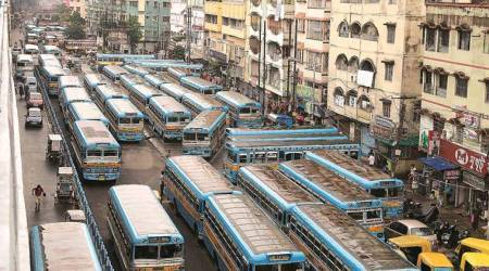 Private operators blink after Mamata Banerjee's warning, to run buses from today