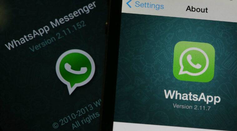 WhatsApp groups, Punjab farmers, chandigarh news, Punjab news, indian express news