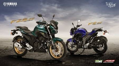 yamaha bs6 bikes, yamaha fzs 25 bs6 price, yamaha fzs 25 bs6 features, yamaha fz 25 bs6 price, yamaha fz 25 bs6 price, yamaha news, yamaha bikes news, auto sector news, business news, indian express business