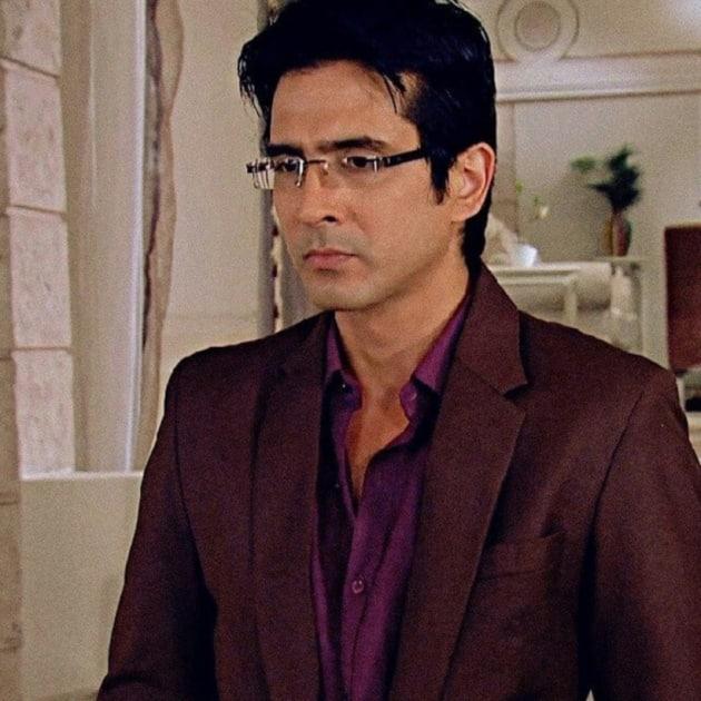 sameer sharma tv actor