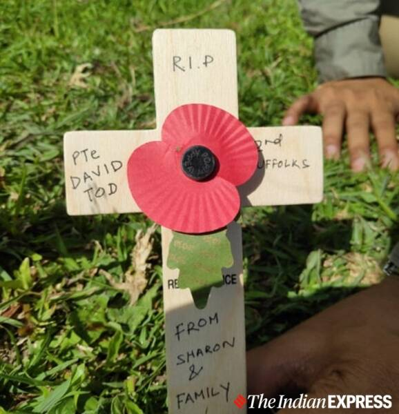 World War II, British and Japanese soldiers of World War II, Manipur and World War II, soldiers who died in India during World War II, eye 2020, sunday eye, indian express news