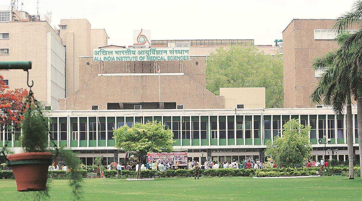 Medical student jumps to death from AIIMS hostel roof