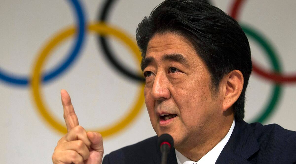 shinzo abe, shinzo abe resigns, japan PM, japan new PM, japan, japan news, indian express