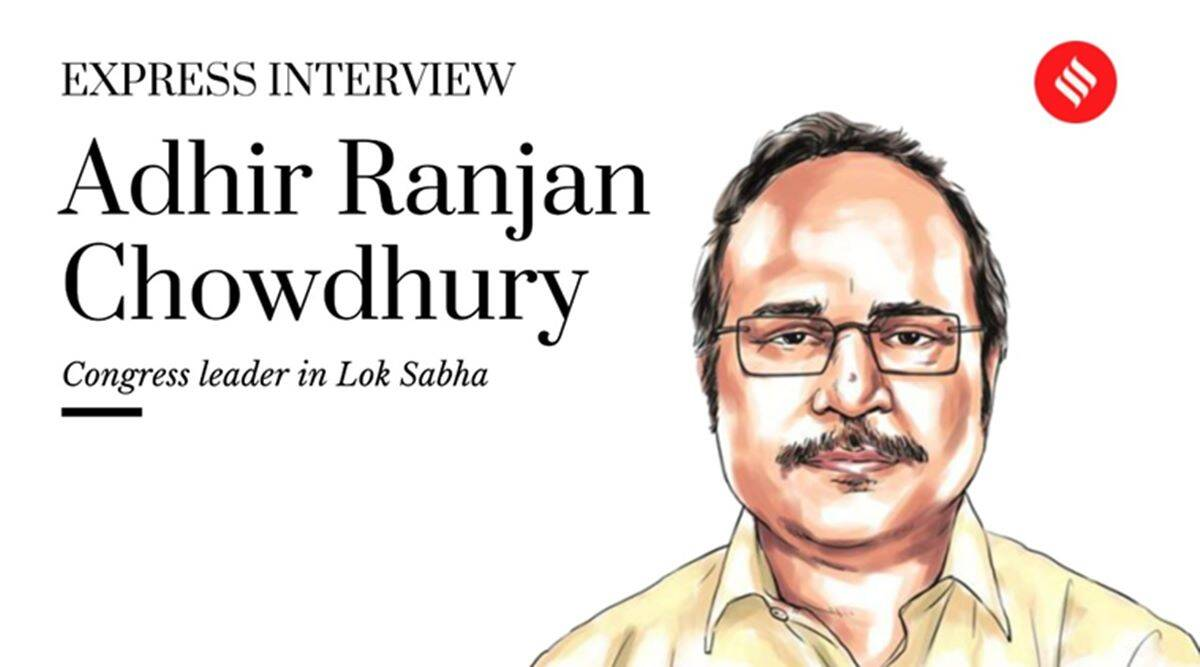 Adhir Chowdhury: 'Humiliating loss… need to hit streets, come out of Twitter, Facebook'