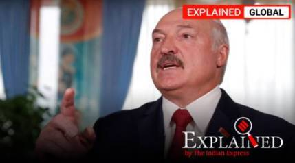 Why Alexander Lukashenko will have to fight harder to retain Belarus this time
