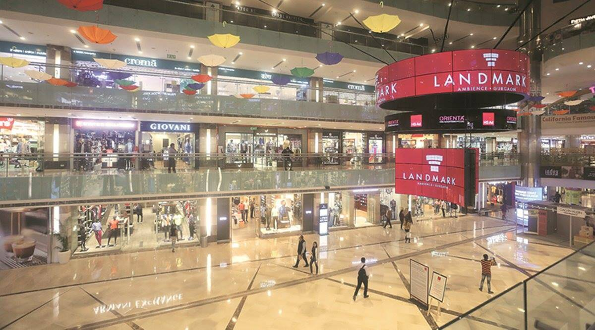 Probe into Ambience Mall construction: CBI submits status report in HC