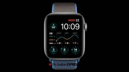 Apple watch, Apple watch series 6, apple watch series 6 price in india, apple watch series 6 features, apple watch series 6 launch date