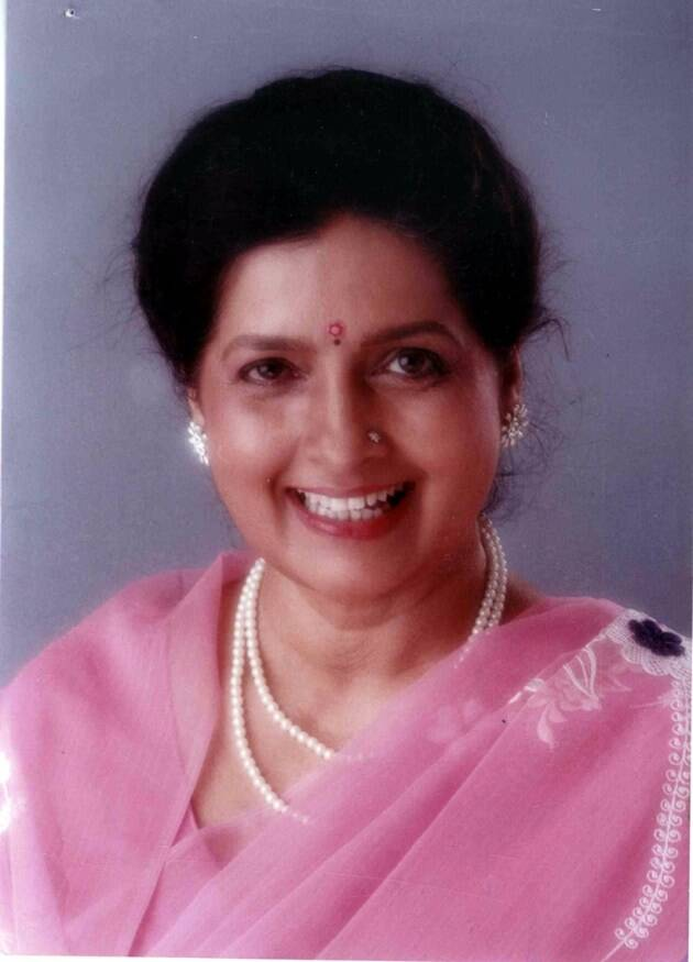 Ashalata Wabgaonkar actress death films