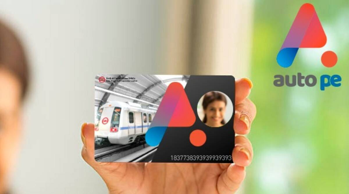 delhi metro, delhi metro smart card, delhi metro autope smart card, autope smart card, delhi metro services resume, contactles travel, delhi coronavirus cases
