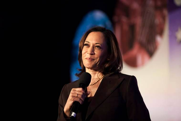 kamala harris, joe biden, us elections 2020