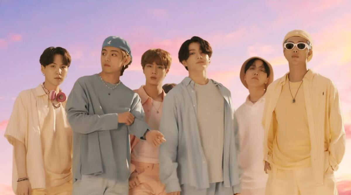 BTS breaks another record with Dynamite song being most trending on YouTube in just 24 hours