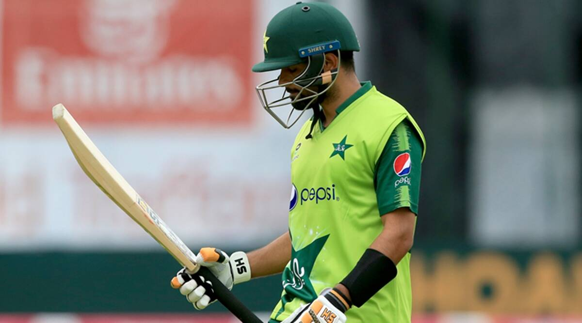 Babar Azam reviews T20I series after Pakistan beat England in final fixture