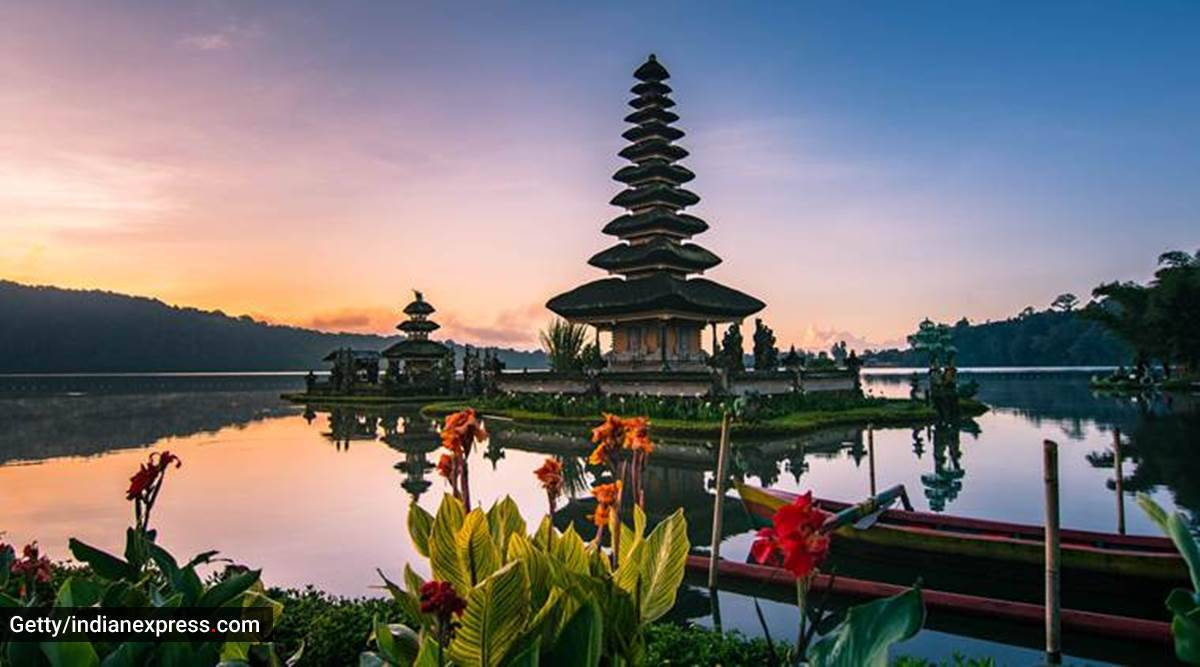 travelling to Bali, Bali tourism, things to do in Bali, Bali Indonesia COVID-19 cases, pandemic, travel, international travel, indian express news