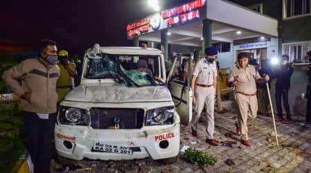 bengaluru violence, Bangalore, Bangalore news, Bangalore police, Bangalore violence, Islam, Congress, Indian Express