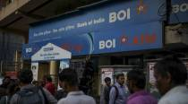 Bank of India Q1 net profit rises over three-fold to Rs 844 crore