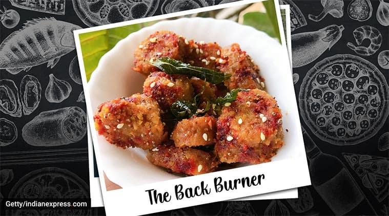 The Back Burner: Got leftover rice? Make muthias