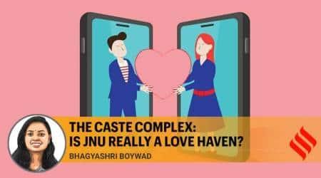 jnu love jihad, jnu news, jnu, jawaharlal nehru university, bisexual, asexual, intersex, homosexual, dating apps, online dating, left politics, campus politics, dalits
