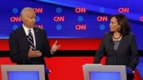 Why Biden and Kamala were at loggerheads during US presidential race