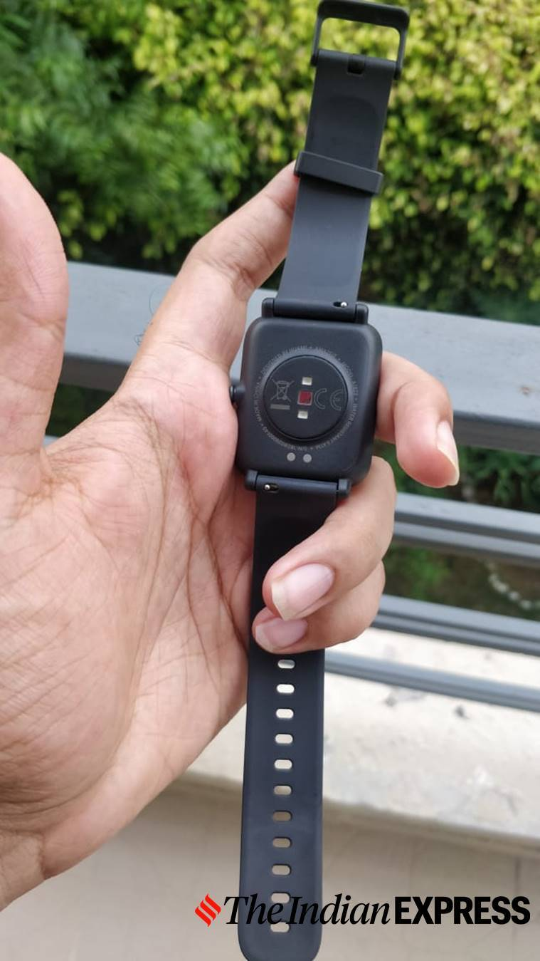 amazfit bip s lite review, amazfit bip s lite specifications, amazfit bip s lite price, amazfit bip s lite features, amazfit bip s lite battery, amazfit bip s lite build quality, best budget smartwatch, what is PAI