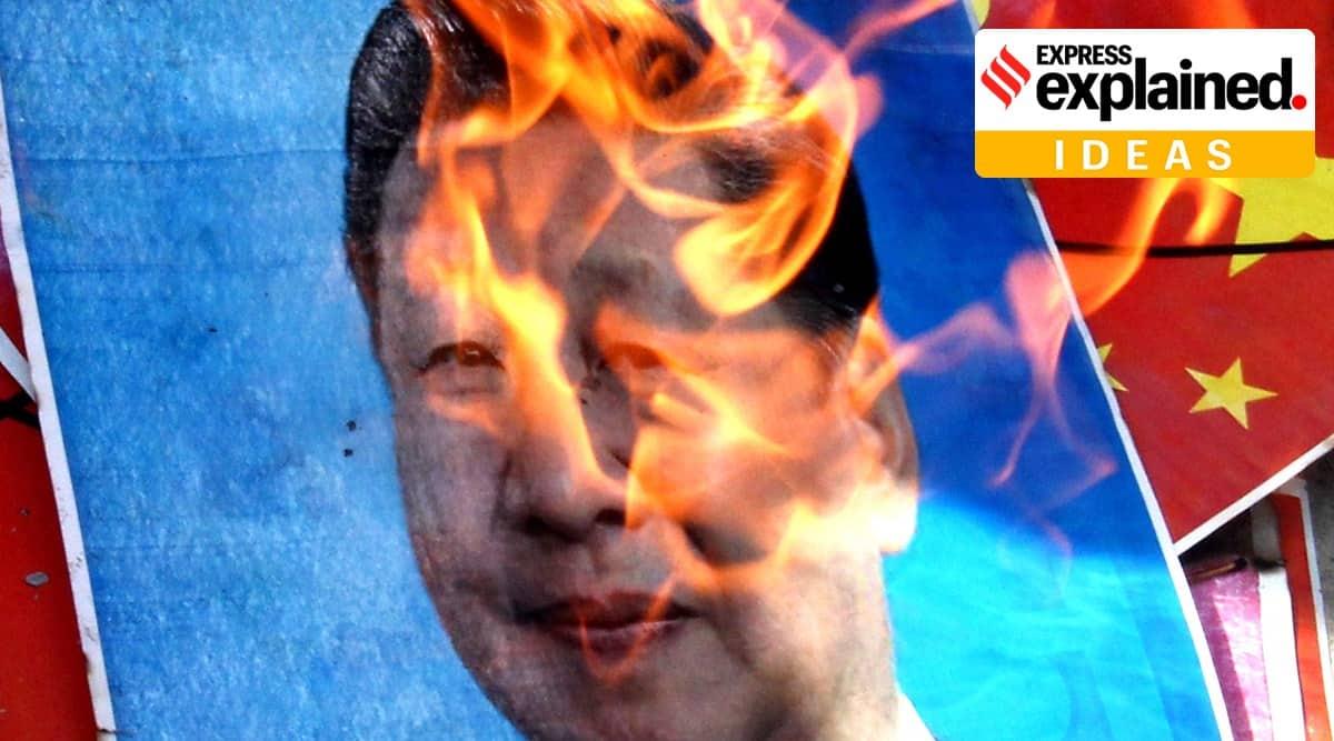China, china news, india china news, boycott china, galwan faceoff, india china border dispute, indian express