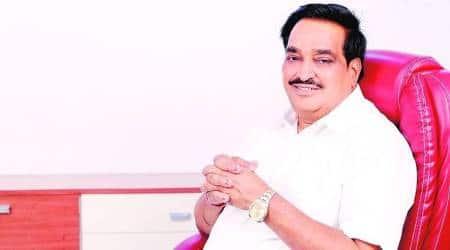 C R Paatil saurashtra tour, gujarat bip president, patidars, Saurashtra, gujarat Rajya Sabha elections, gujarat bip, indian express
