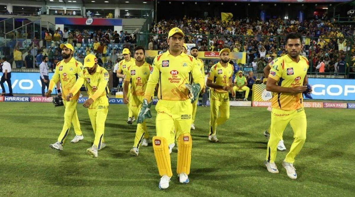 ipl 2020, indian premier league, csk corona, csk covid, csk players corona, cricket news, ipl news, ipl corona