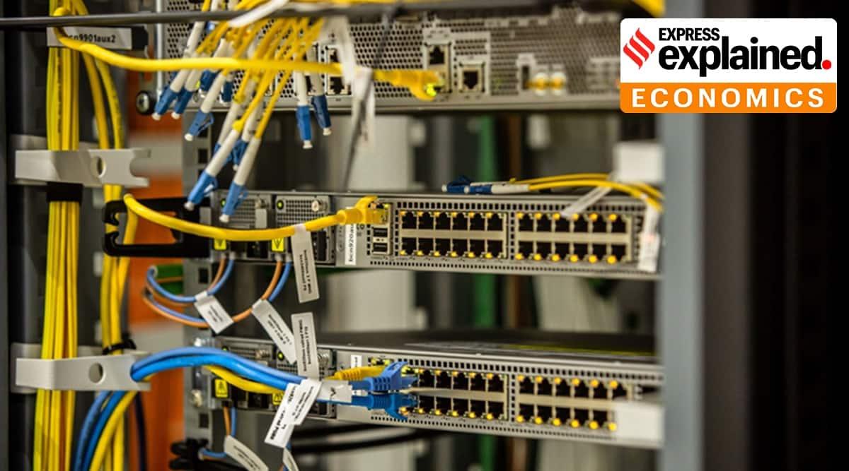 telecom companies, telecom companies information security audit, telecom department, telecom network audit, indian express