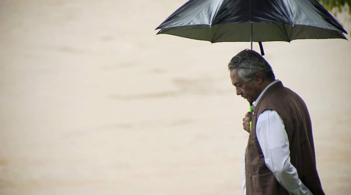 Life in Metaphors: A Portrait of Girish Kasaravalli