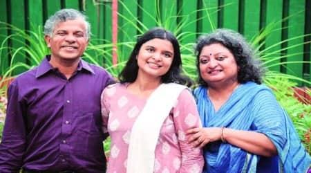 Daughter of civil servants bags 74th rank, tops Tricity