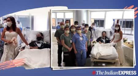 COVID-19, Coronavirus, Texas, San Antonio, Texas coronavirus updates, Trending news, Indian Express news